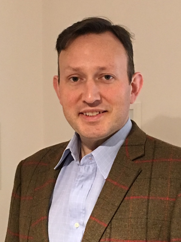 Dr Rippon from Rippon Medical Services in Carlisle, Cumbria