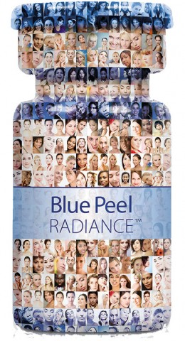 Glowing Skin with Obagi Blue Peel Radiance