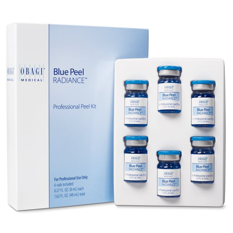 Obagi Blue Peel Essential Kit