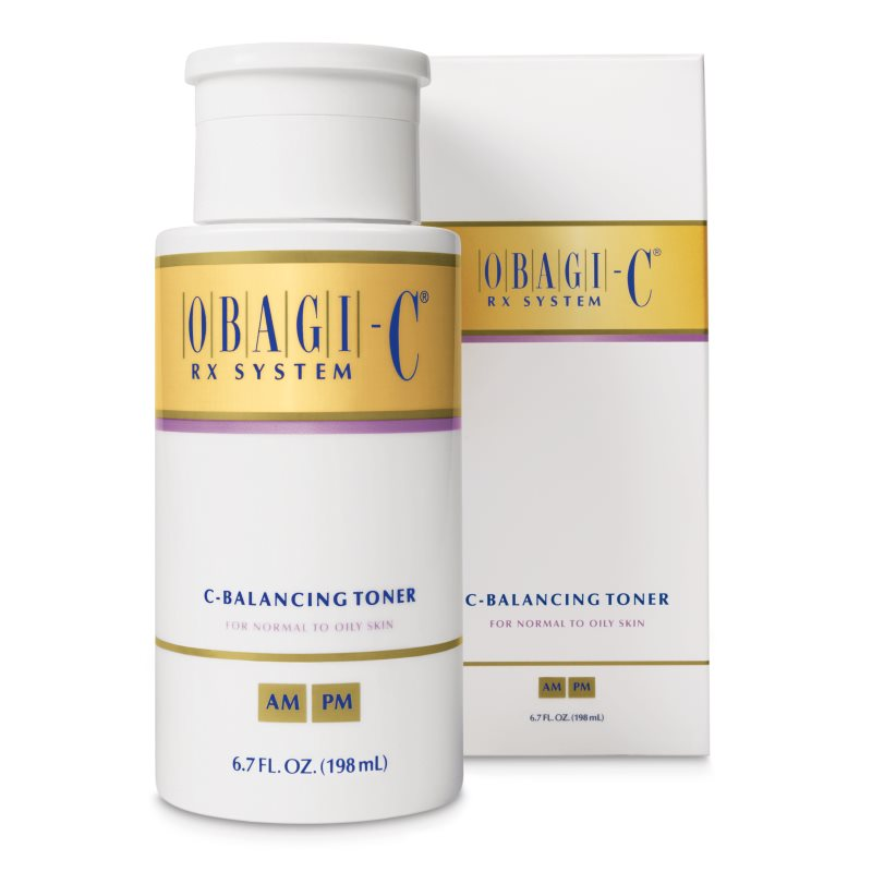 Obagi-C Rx Balancing Toner Normal to Oily