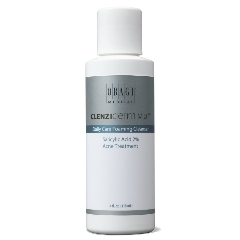 Obagi CLENZIderm M.D. Foaming Cleanser
