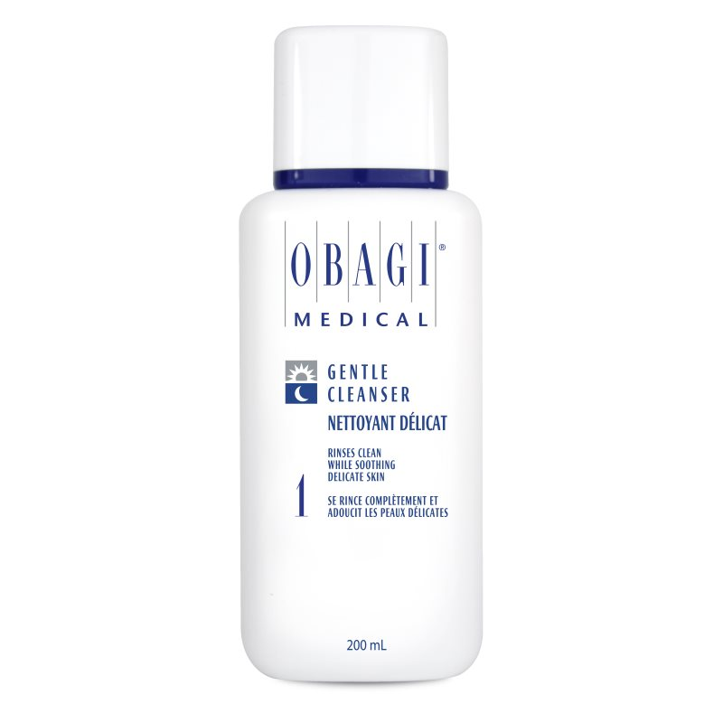 Obagi Nu-Derm 1 Gentle Cleanser 200ml