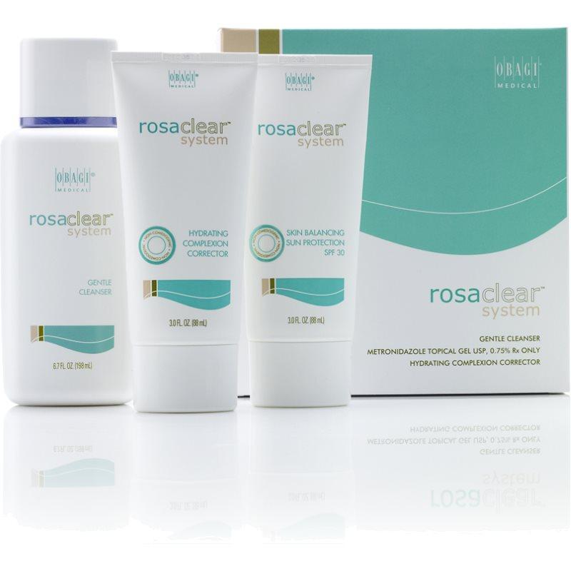 Rosacea Kit
