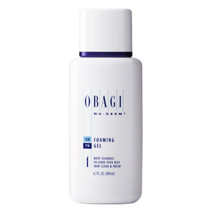 Obagi Nu-Derm 1 Foaming Gel 200ml