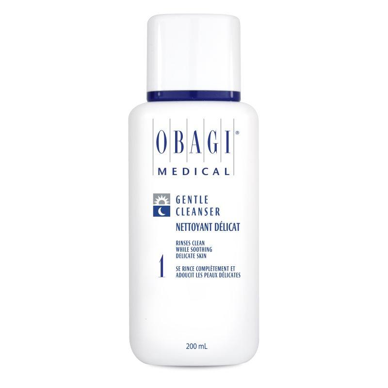 Obagi Nu-Derm 1 Gentle Cleanser 200ml